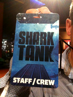 Making Shark Tank