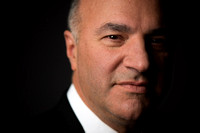 Don Dixon Kevin O'Leary Photos